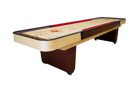 12 classic cushion shuffleboard table shuffleboard net