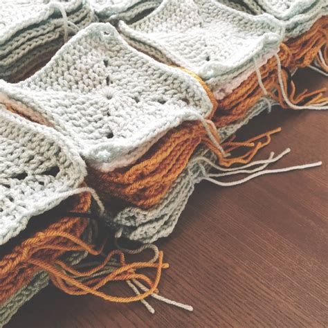 Easy Free easy free square crochet patterns