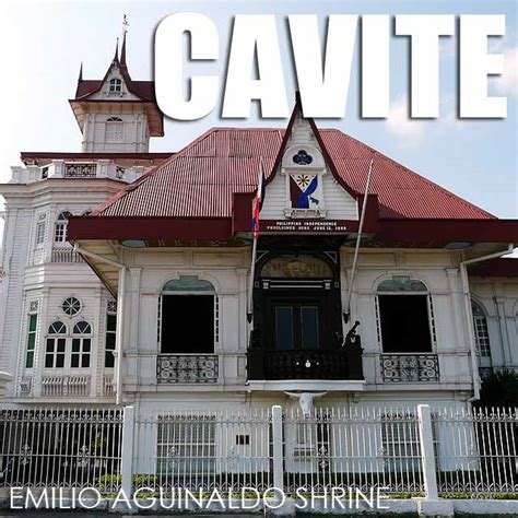 Cavite The by Cavite Around Historic Cavite Ivan About Town