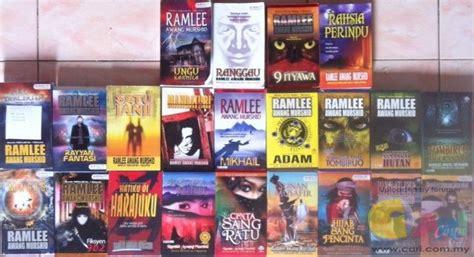 Novel Islami Marifah Sang Musafir 2 poll undian utk novel ramlee awang murshid buku kesusasteraan belia informasi forum