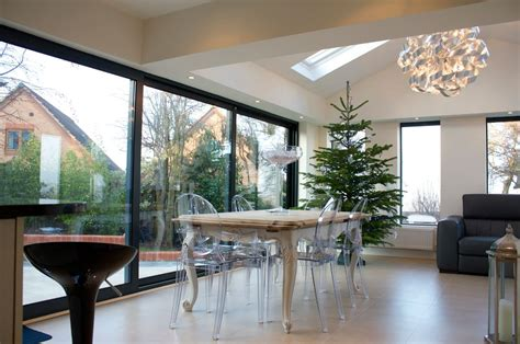 contemporary lounge contemporary garden room south yorkshire transform