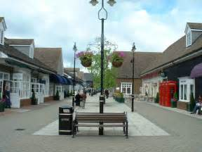 Bicester village outlet village bicester
