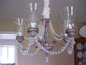 Diy Dining Room Chandelier Dining Room Brass Chandelier Makeover In My Own Style