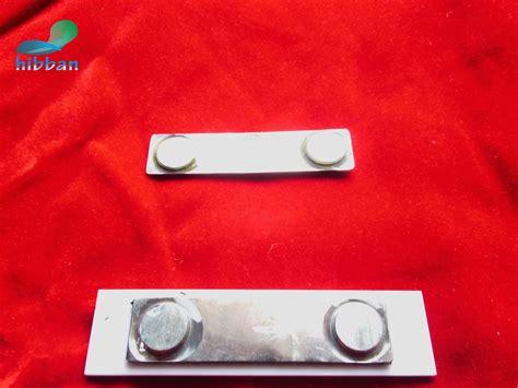 Nama Dada Magnet 4 jual jasa pembuatan papan nama dada grafir magnet 3