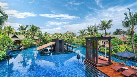 luxury hotels  bali     visit
