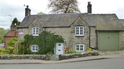delightful detached stone cottage in fenny bentley peak