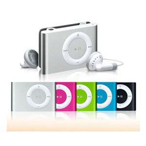 China For Ipod Shuffle 2nd Generation Digital Clip Mini