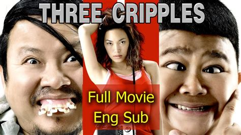 film thailand update 2016 full movie three cripples english subtitles thai