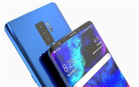 Samsung Galaxy S10 Note Release Date by Samsung Galaxy S10 Leaks Nokia 5 1 And Note 9 Release Date Revealed Technobezz