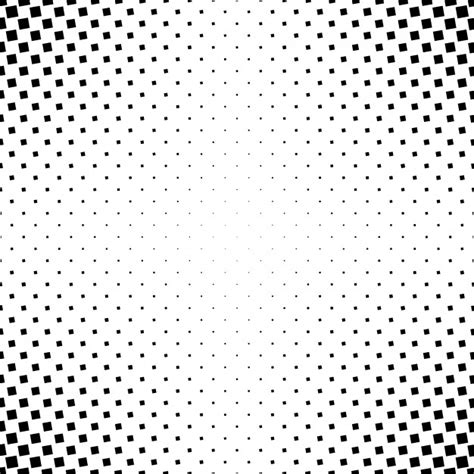 pattern black and white squares monochrome abstract square pattern background black and