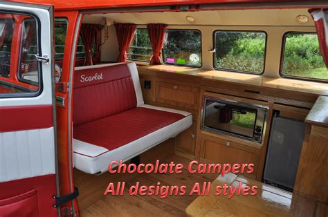 Home Interior Design Kits by Interiors Quality Vw Campervan Conversions