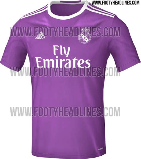 pics real madrid are set to ditch boring grey as leaked