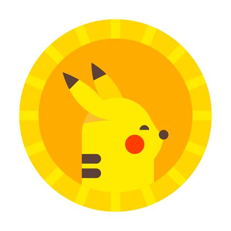 Sketch Windows pokecoin icon free download at icons8