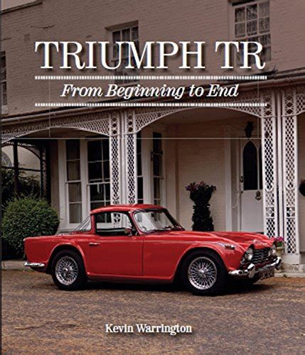 triumph 2000 defining the kevin warrington autobooks aerobooks