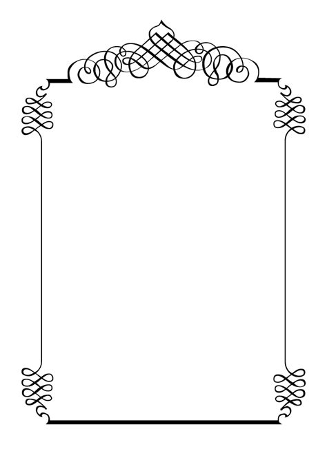 Wedding Invitation Clip Images by Wedding Invitation Borders Clipart