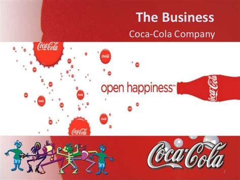 firma coca cola coca cola company