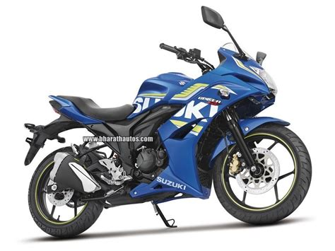 Suzuki Fuel Injected Motorcycles Suzuki Motorcycle India Launches Gixxer Sf With Fuel