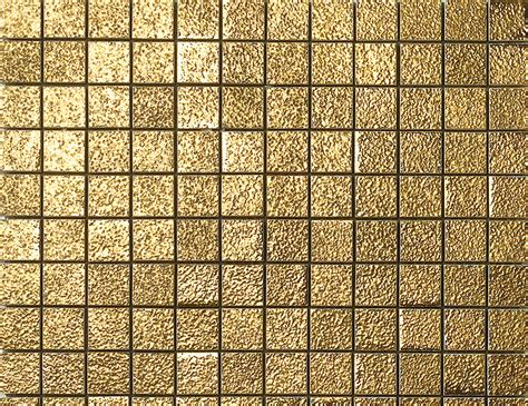 Italian Tiles Mosaico Gold Italian Designer Ceramic Tiles In Medium Mosiaco