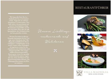 Vorlagen Uhr 4357 by Restaurant F 252 Hrer Villa Magnolia Offizielle Seite
