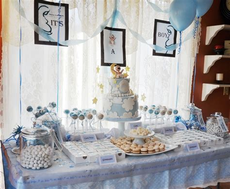 Baby Shower Table Ideas Boy by Baby Shower Table Boy 58 Best Baby Shower Animal Print