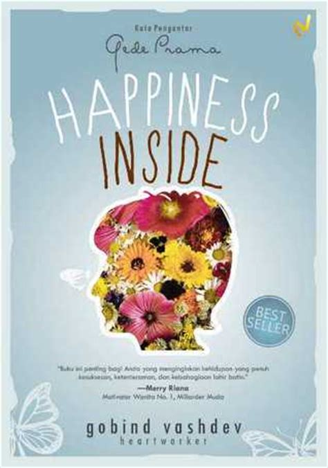 Happines Inside happiness inside by gobind vashdev reviews discussion