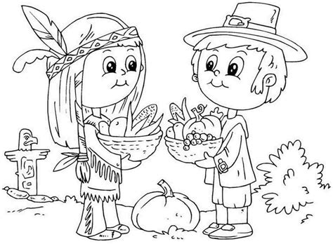 pilgrim house coloring page thanksgiving pilgrims coloring pages for kids and for
