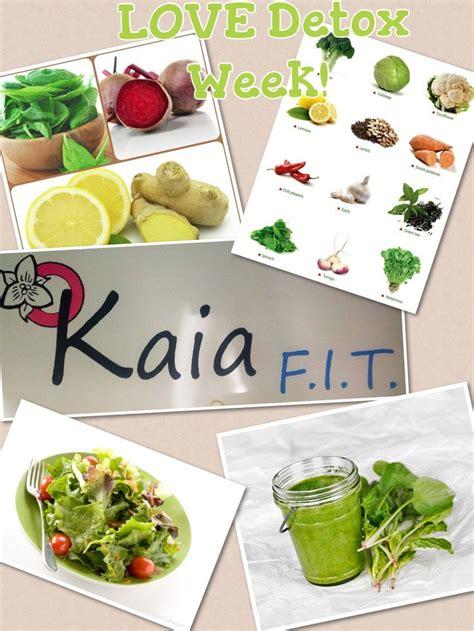 Greens Salad 7 Day Sugar Detox by Detox Week Add 7 Veggies 4 Fruits A Day Cut Sugar And