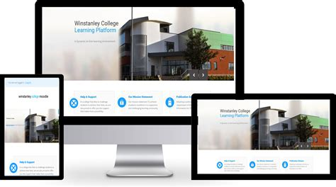 moodle themes exles moodle theme exle e teachuk mjr learning consultancy ltd