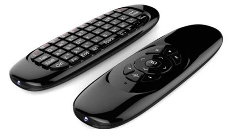 Sealed New C120 2 4g Air Mouse Wireless Keyboard Remote For An anti shaking c120 wireless 2 4g fly air keyboard mouse price bangladesh bdstall