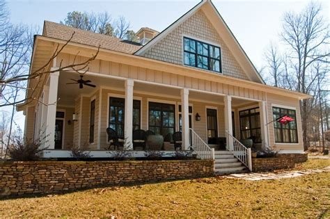 Houses With Porches 20 Homes With Beautiful Wrap Around Porches Southern