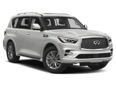 2020 Infiniti Qx80 Changes by 2020 Infiniti Qx80 Interior Release Date Price 2019