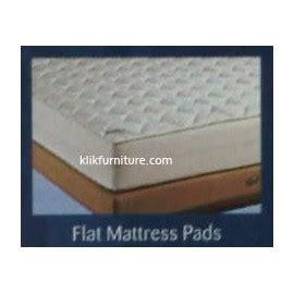 Matras Bed Guhdo Nomor 1 flat mattress pads matras protektor guhdo springbed