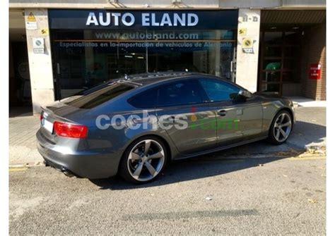 camaras dgt a5 audi a5 sportback diesel de segunda mano en barcelona