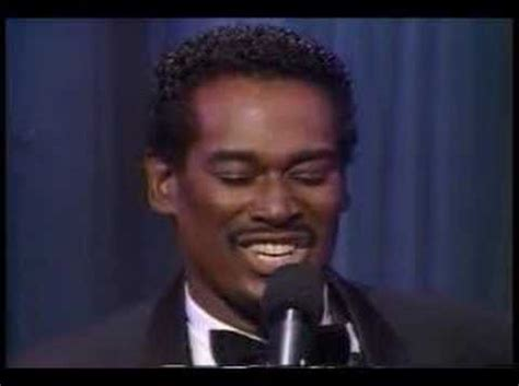 luther vandross who died photo