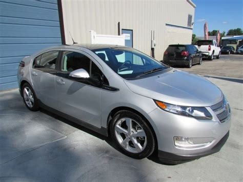 used chevrolet volt for sale knoxville tn cargurus