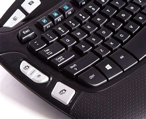 Wireless Keyboard K350 catchoftheday au logitech k350 wireless keyboard