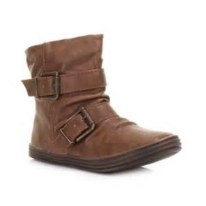 blowfish ranuku whiskey saddle ankle boots womens