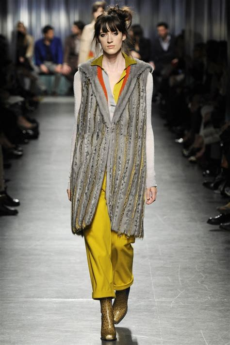 Are You Ready For Fashion Week by Missoni Fall Winter 2014 Ready To Wear Fashion Week 15