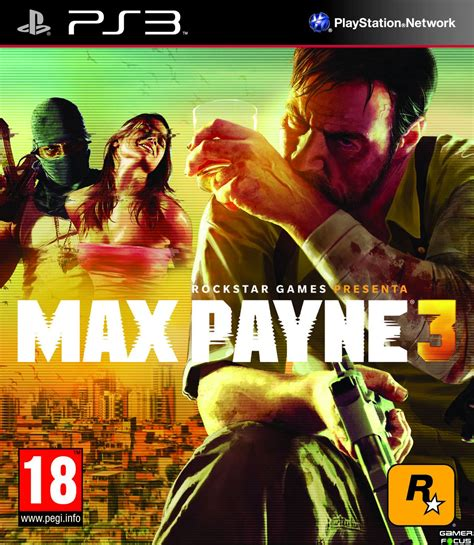 max payne 3 ps3 review any