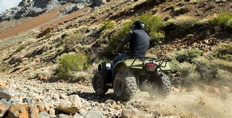 honda fourtrax recon review of 2017 honda fourtrax recon atv bikes catalog