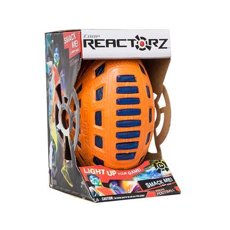 football coop reactorz micro football coop sports