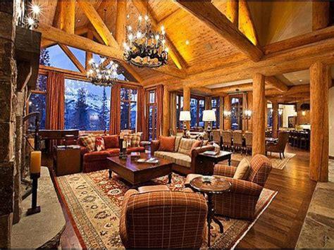 log cabin living room log cabin living rooms modern house