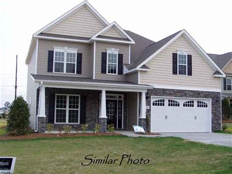 carolina homes real estate listing single family home for sale in hubert