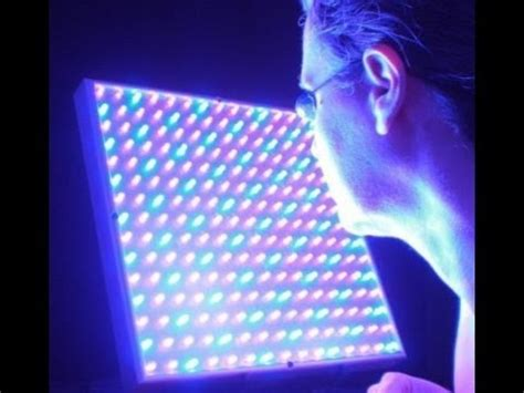 how to use light therapy light therapy for acne does it work how to use light