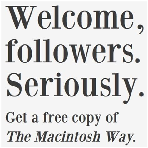 libro the way of the the macintosh way scaricare gratis il pdf del famoso libro di guy kawasaki the apple lounge
