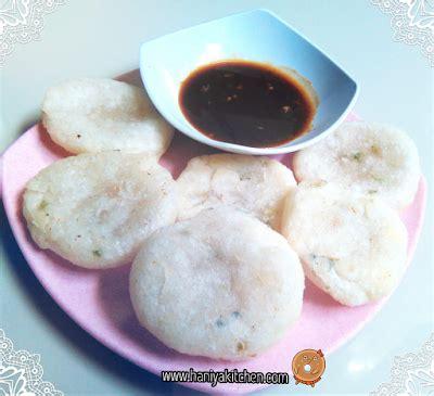 cara membuat cireng yang sederhana cara membuat cireng yang enak dan awet empuk haniya kitchen