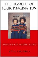Intermix Blackbook by The Pigment Of Your Imagination Mixed Race Books Intermix