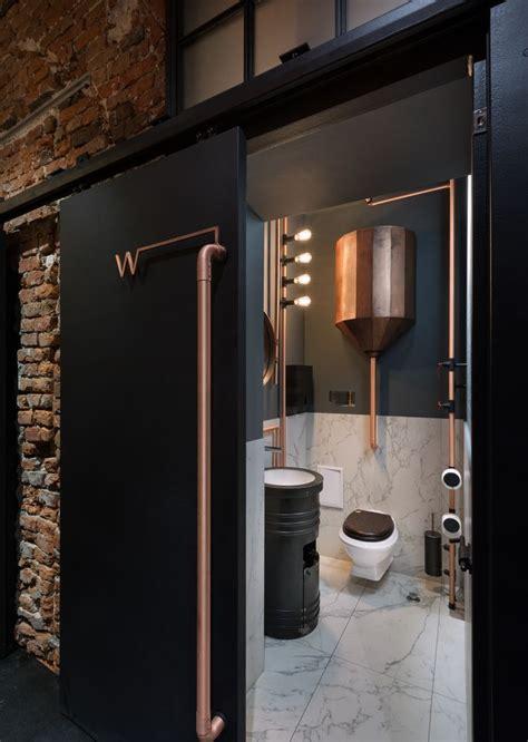 restaurant bathroom design best 25 restroom design ideas on inspired