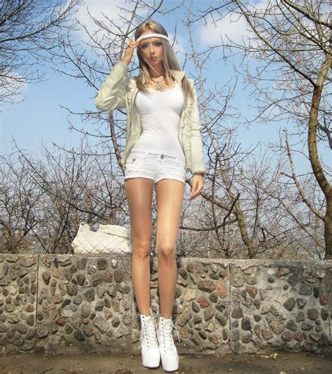 russian real life barbie valeria lukyanova valeria lukyanova wiki height weight age measurements