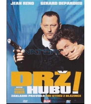 gerard depardieu tais toi drž hubu tais toi dvd nator sk